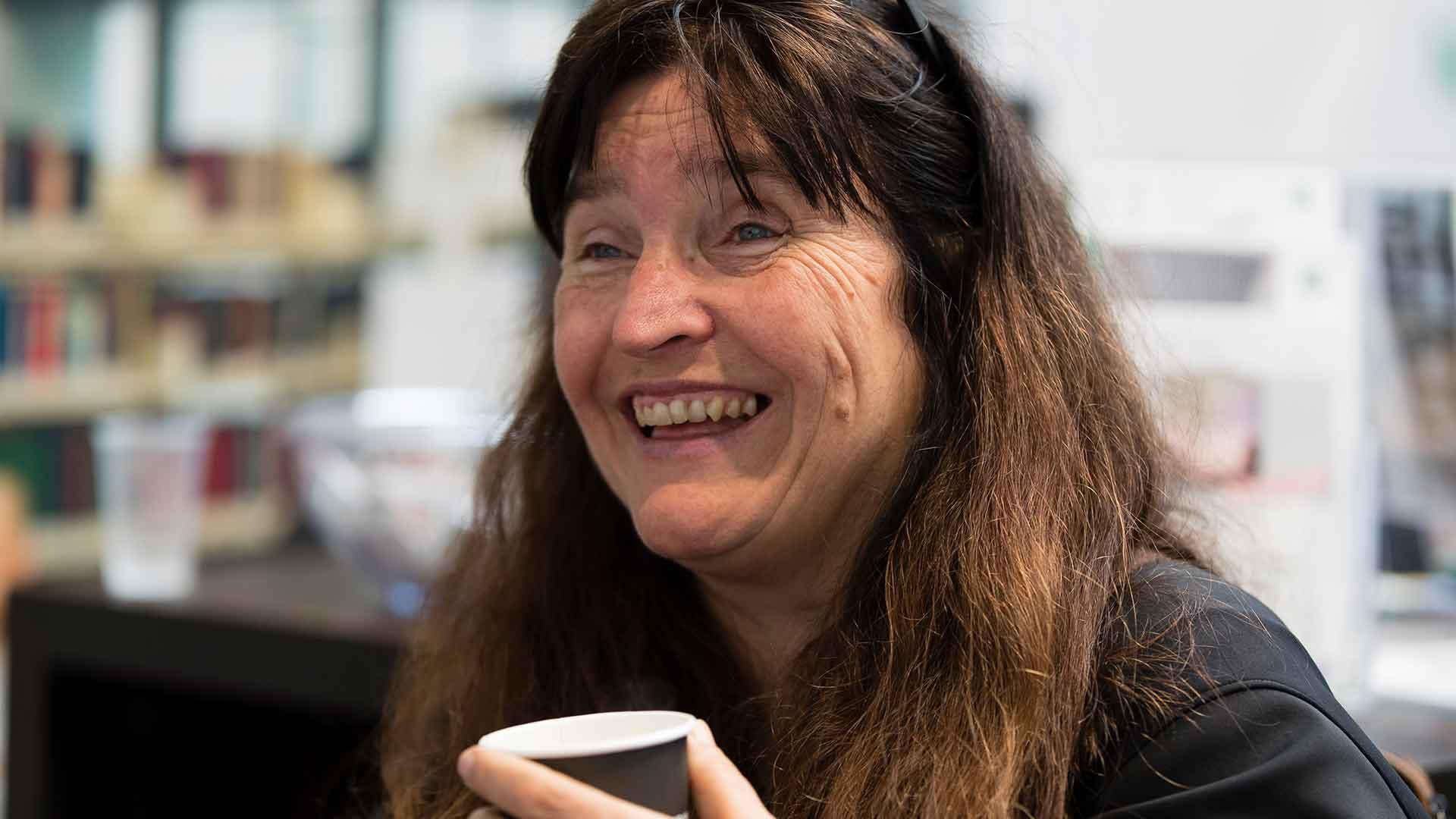 Cornelia Schneider - Diplomierte Kinesiologin