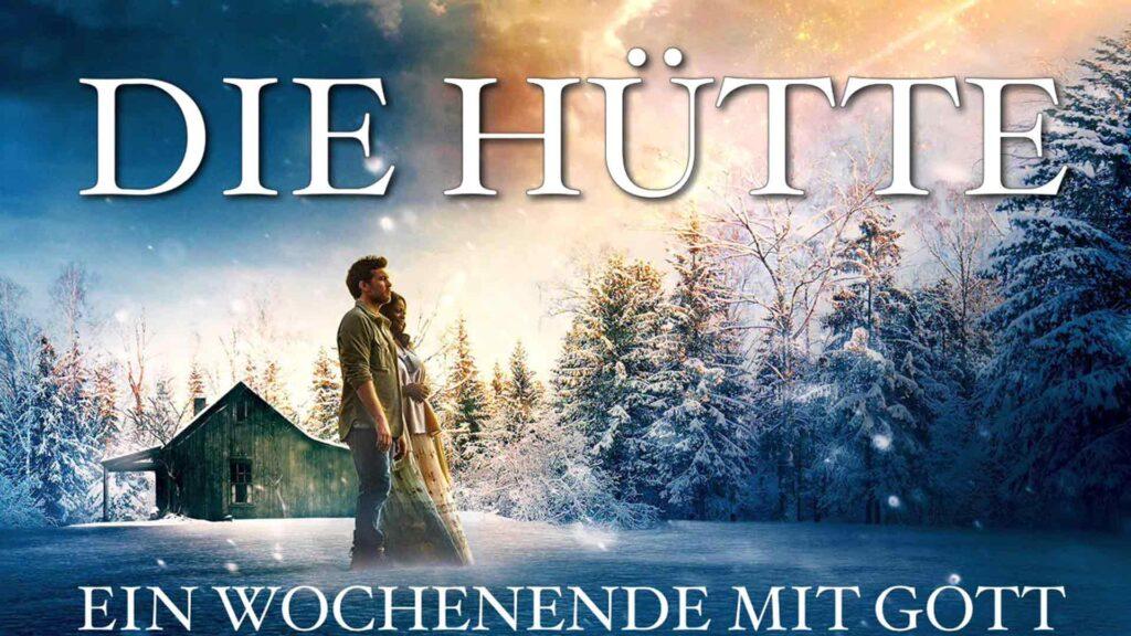 """Das Kapitel """"Richter sein"""" im Buch """"Die Hütte - Ein Wochenende mit Gott"""" regt zum nachdenken an"""